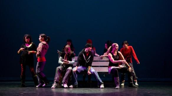 Dancewatch Fall 2008: Taking Flight