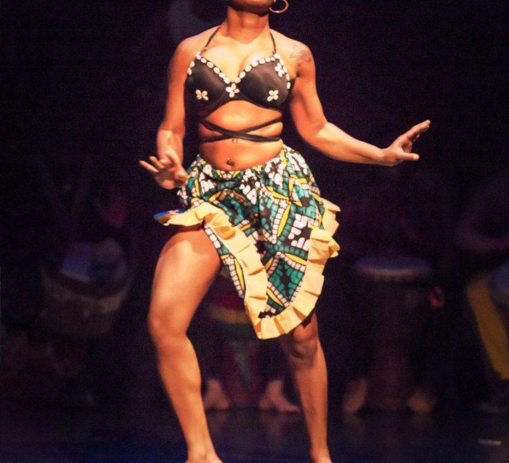 Sankofa Dance Concert 2019